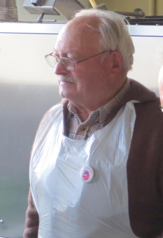 Hommage à Marcel Prévotel